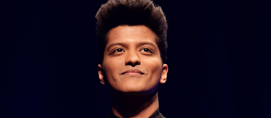 Tonight, Tuesday, February 23, Ballet with Bruno Mars! Yay--Let's Dance!