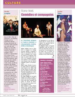 Vac N°242 Oct. 2009