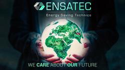 Rebranding Ensatec