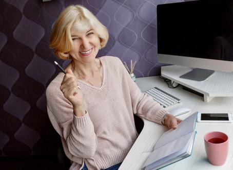 3 atividades terapêuticas para manter idosos mentalmente ativos durante a quarentena