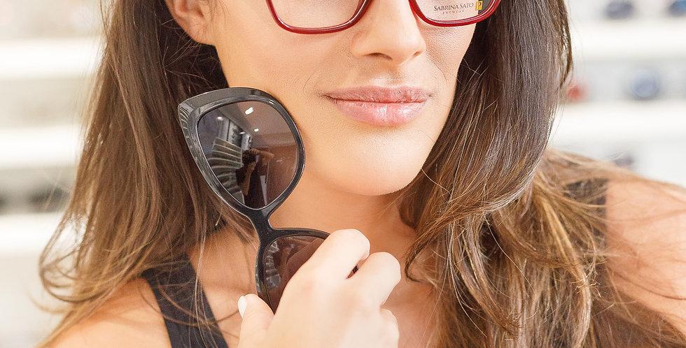 Óculos de Grau Sabrina Sato 548