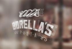 Borella's - Brand Identity