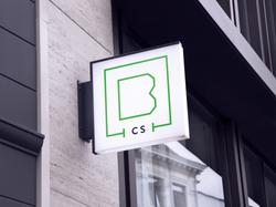 Blank CS Branding