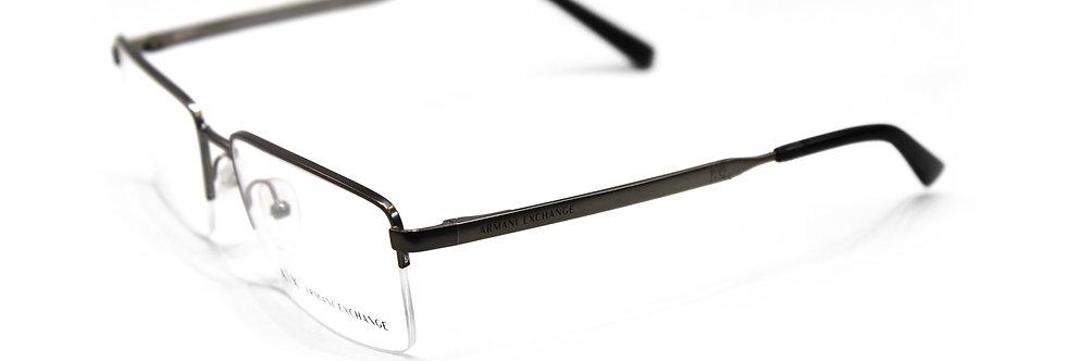 Óculos de Grau Armani Exchange 1027 - Cartan Óptica