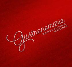 BRAND IDENTITY GASTRONOMARIA