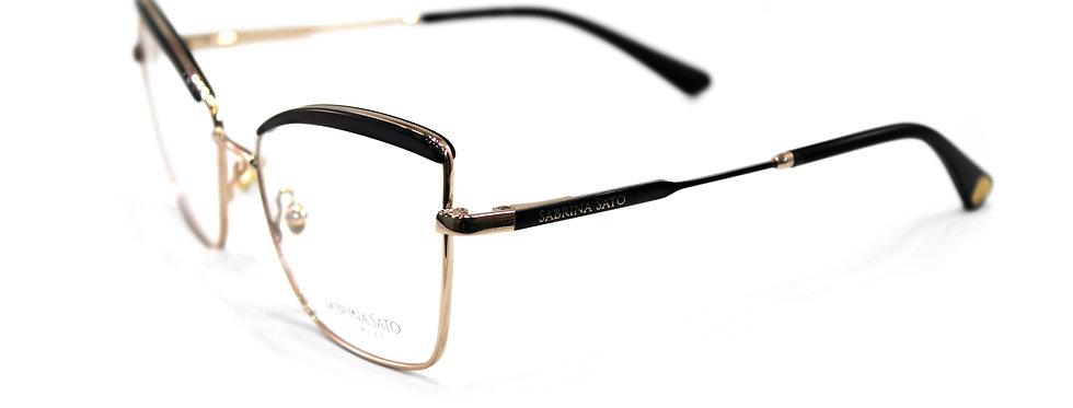 Óculos de Grau Sabrina Sato 553 - Cartan Óptica