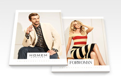 HOMEM COMPANY & FOR WOMAN SUMMER 20