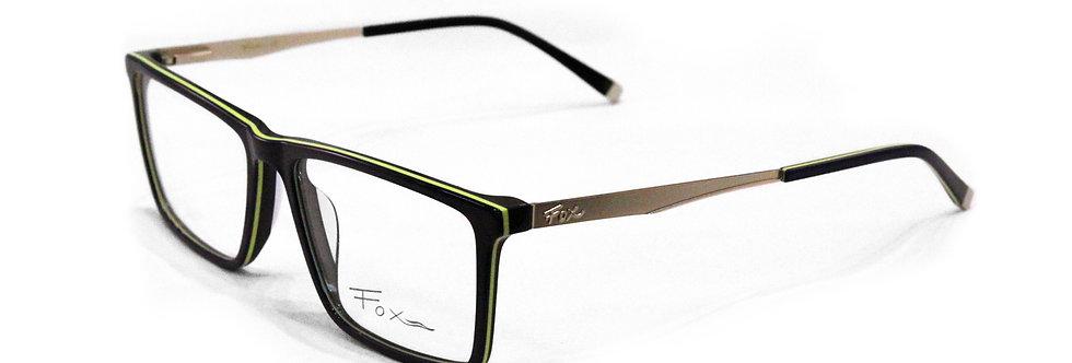 Óculos de Grau Fox 177 - Cartan Óptica