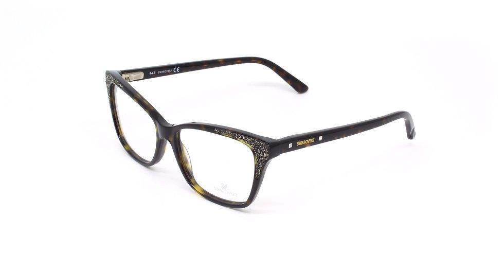 Óculos de Grau SWAROVSKI GRANDIOSA 5175