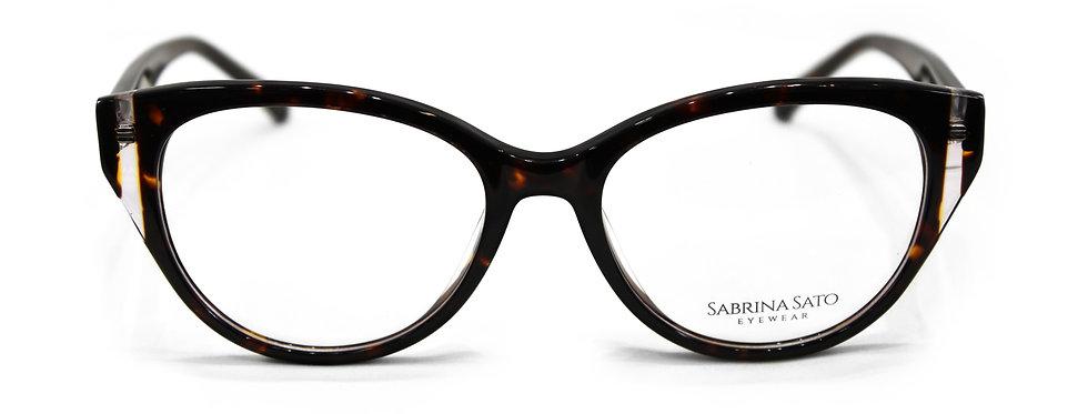 Óculos de Grau Sabrina Sato 502 - Cartan Óptica