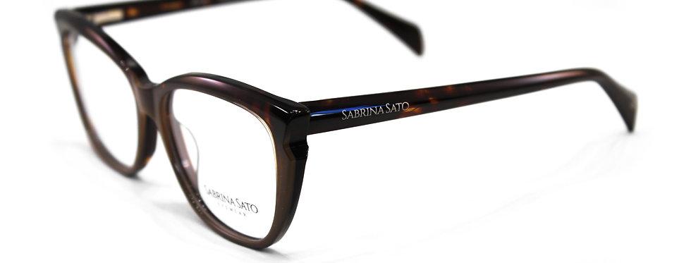 Óculos de Grau Sabrina Sato 138 - Cartan Óptica