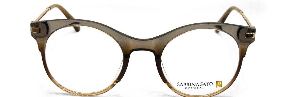 Óculos de Grau Sabrina Sato 8007 - Cartan Óptica