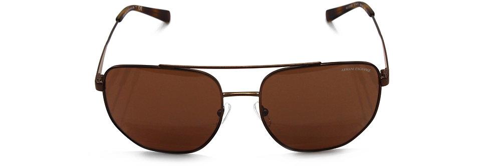 Óculos de Sol Armani Exchange AX 2033S - Cartan Óptica