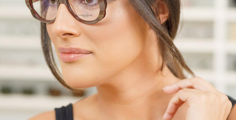 Óculos de Grau Lamarca Scultura 24