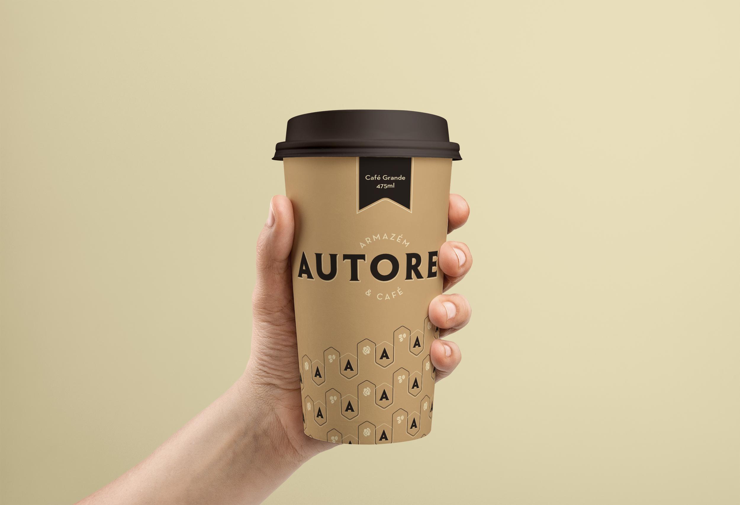 Autore Armazém& Café