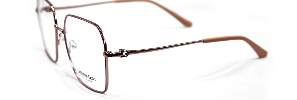 Óculos de Grau Sabrina Sato 115 - Cartan Óptica