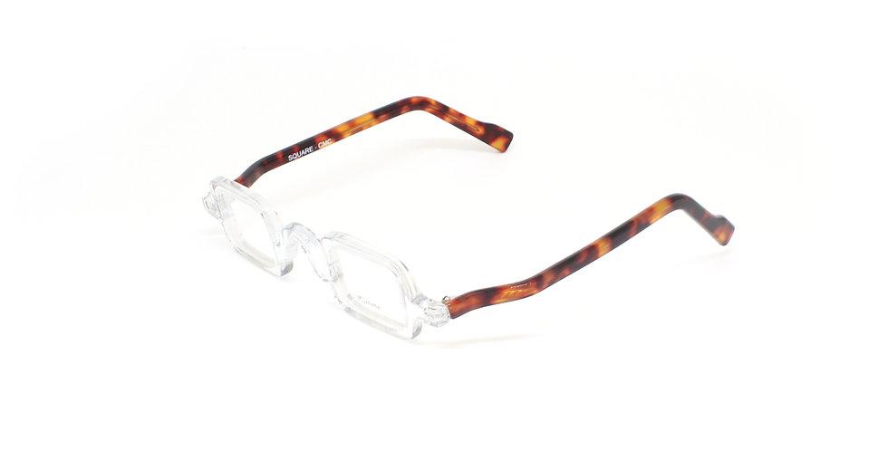 Óculos de Grau Havanas SQUARE