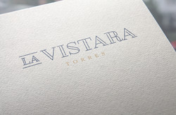 La Vistara - Brand Identity