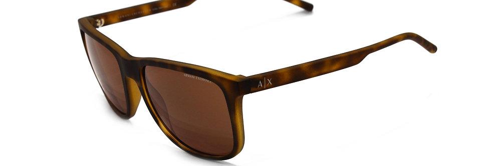 Óculos de Sol Armani Exchange AX 4070S - Cartan Óptica