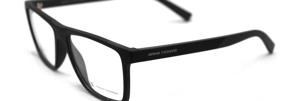 Óculos de Grau Armani Exchange 3055L