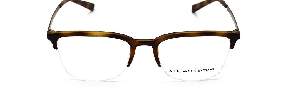 Óculos de Grau Armani Exchange AX 3066 - Cartan Óptica