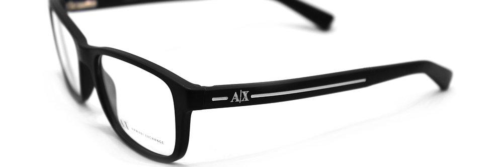 Óculos de Grau Armani Exchange 3021L - Cartan Óptica