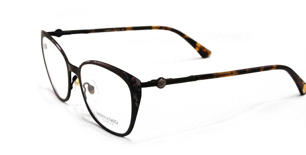 Óculos de Grau Sabrina Sato 8010 - Cartan Óptica