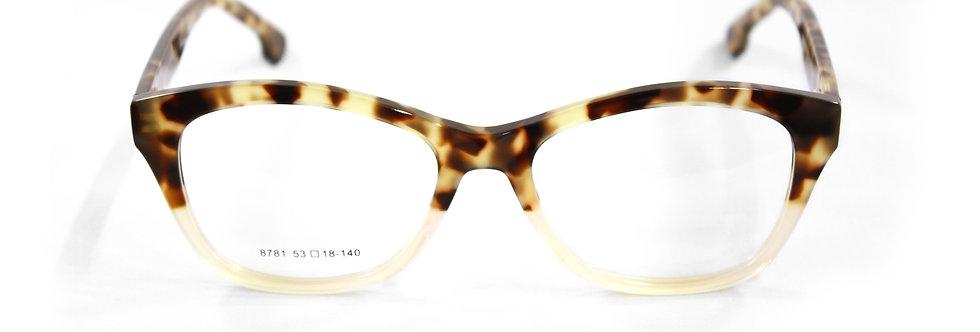 Óculos de Grau Cartan RHAR8781 - Cartan Óptica