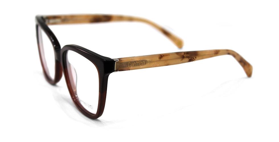 Óculos de Grau Carmen Vitti 92 - Cartan Óptica