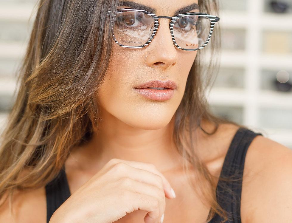 Óculos de Grau Dutz DZ2232