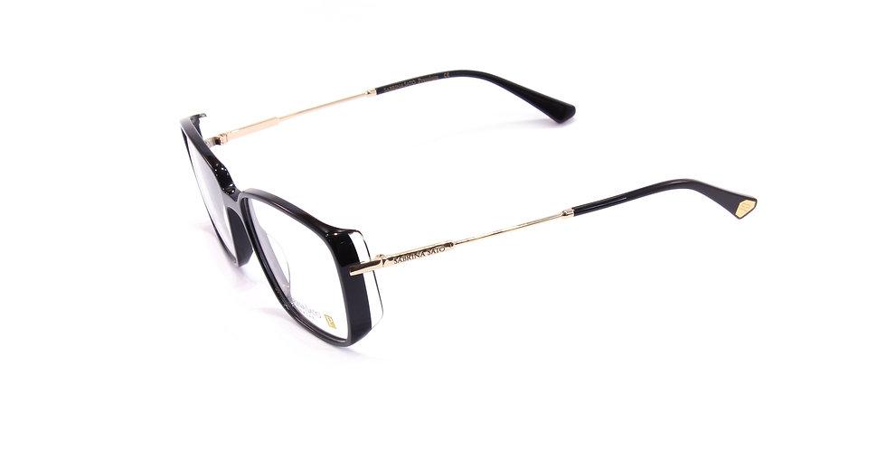 Óculos de Grau Sabrina Sato 8008
