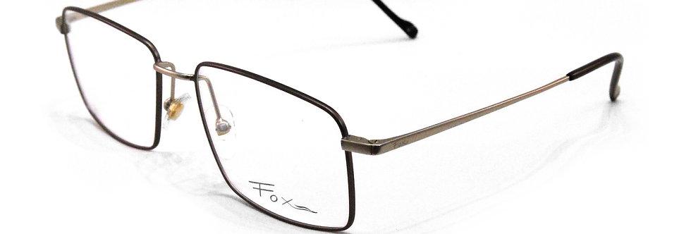 Óculos de Grau Fox 195 - Cartan Óptica