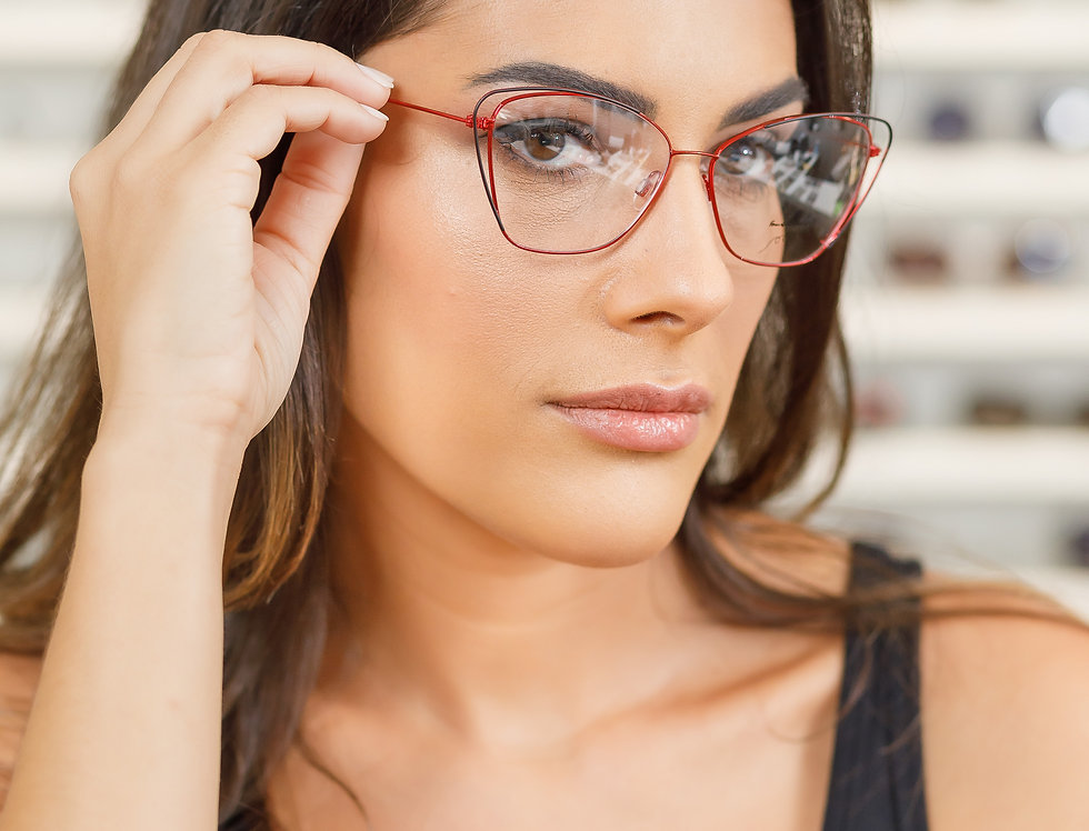 Óculos de Grau Four Seasons STELLA