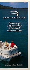 Bennington Cleaning Brochure