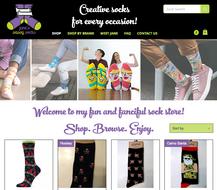 Janes Sassy Sock Company