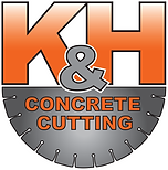 K&H Concrete Log
