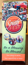 SouthFest Banner