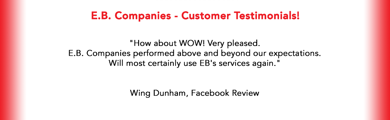 EB Companies Review