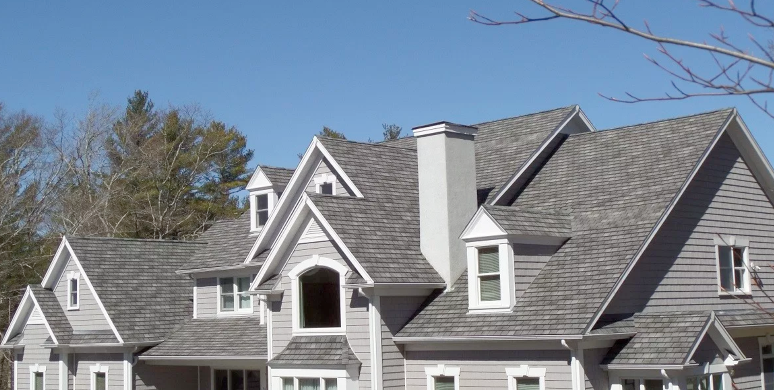 Roofing by EB Companies