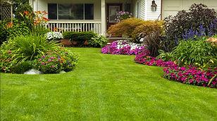 Lawn Care & Maintenance in Lansing, MI
