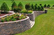 Retainin Wall