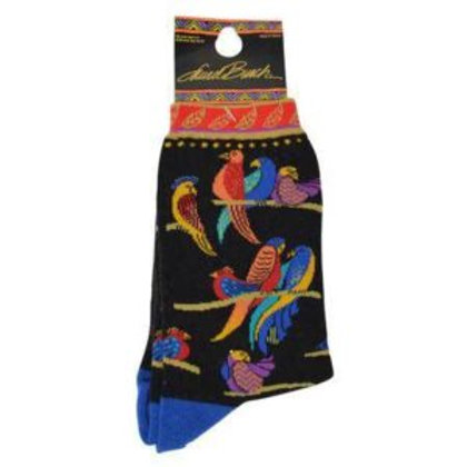 LAUREL BURCH BIRDS OF PARADISE