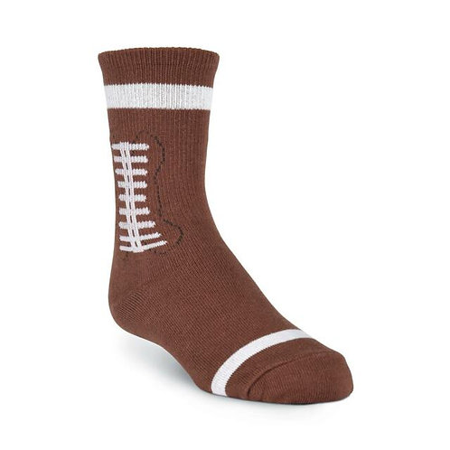 K. BELL FOOTBALL LACES MENS CREW
