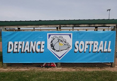 Defiance Softball