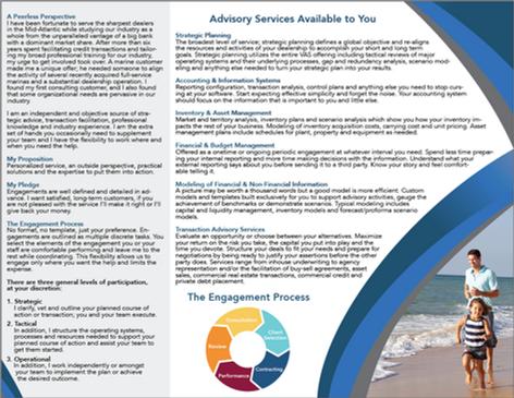 Vitullo Advisory Services Brochure Inside
