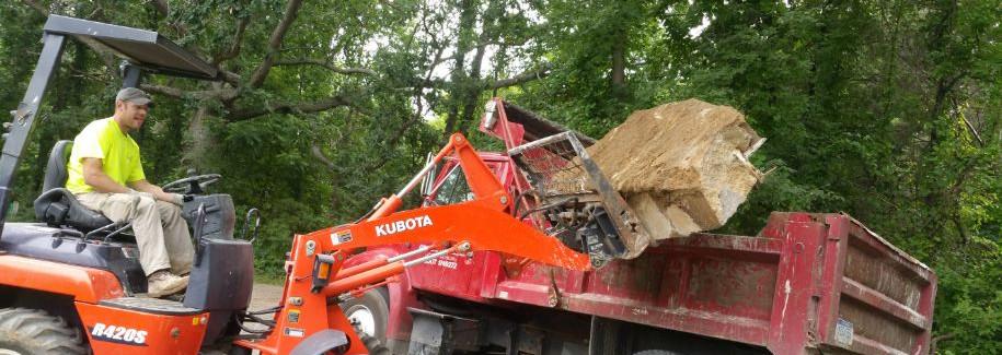 KandH Concrete Removal