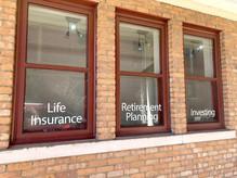 Grace Braatz Side Window Decals