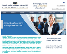 BSSA Accounting in Jackson, MI