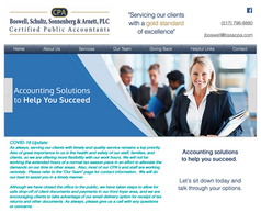 BSSA Accounting in Jackson, MI