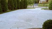 Concrete Driveway